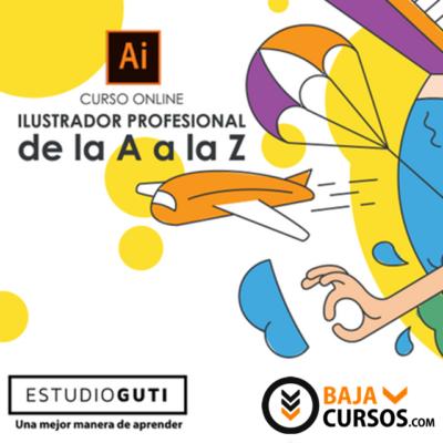 Adobe Ilustrador Profesional – Estudio Guti