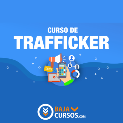 Digital Trafficker – Luis Font