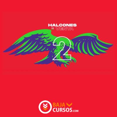 Halcones de venta 2 – Carlos Muñoz