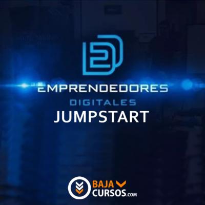 Curso Jump Start Emprendedores Digitales 2019