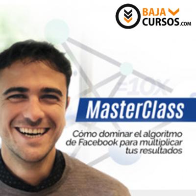 Masterclass Algoritmo de Facebook Ads