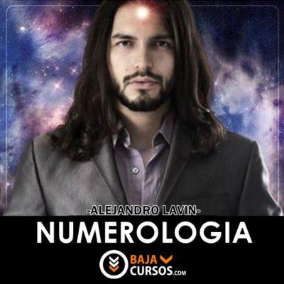 Numerologia – Alejandro Lavin