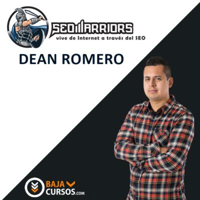SEO Warriors – Dean Romero