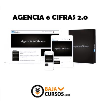 Agencia 6 Cifras 2.0 – Marcos Razzetti