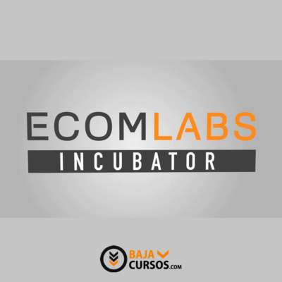 EcomLabs Incubator – Rafel Mayol