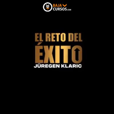 Reto del Éxito 2019 – Jurgen Klaric