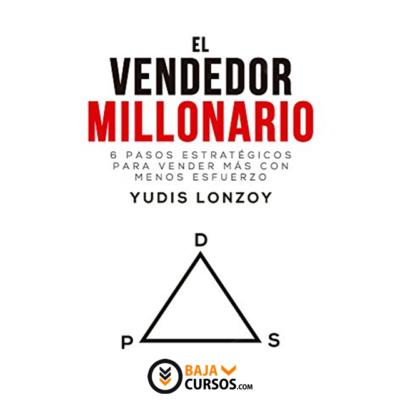 El Vendedor Millonario – Yudis Lonzoy