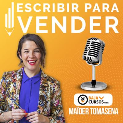 Escribir Para Vender – Maider Tomasena