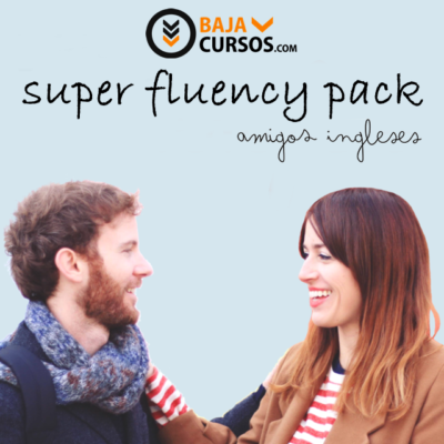 SUPER FLUENCY PACK – AMIGOS INGLESES