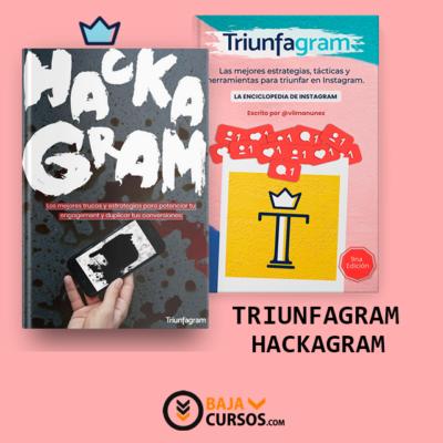 Hackagram & Triunfagram