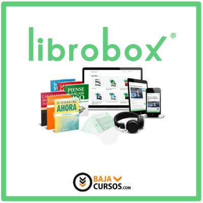 Librobox – Romuald Fons & Ivo Fiz