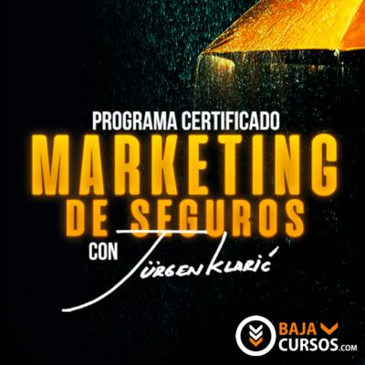 Marketing de Seguros – Jurgen Klaric