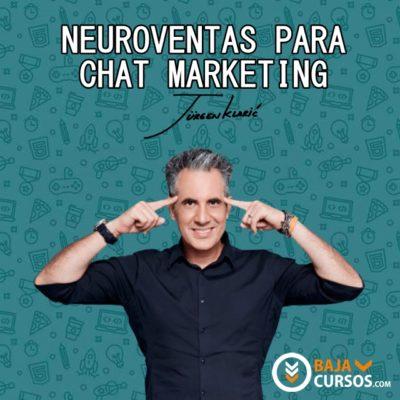 Neuroventas para chat marketing – Jurgen Klaric
