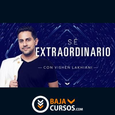 Sé Extraordinario – Mindvalley