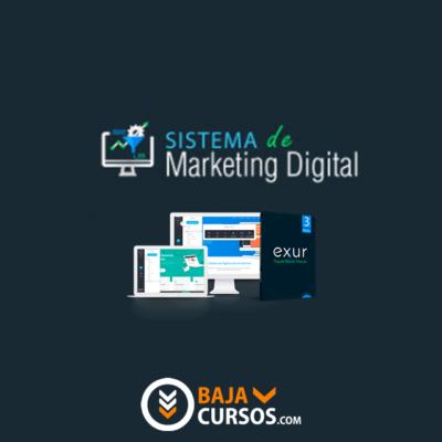 Sistema de marketing digital – Dan Goldsmith
