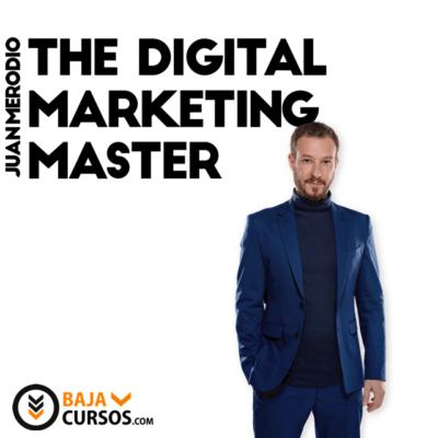 The Digital Marketing – Juan Merodio