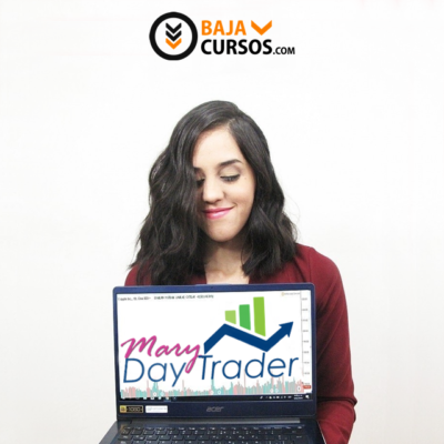 Trading Mente Mary Day Trader 2019