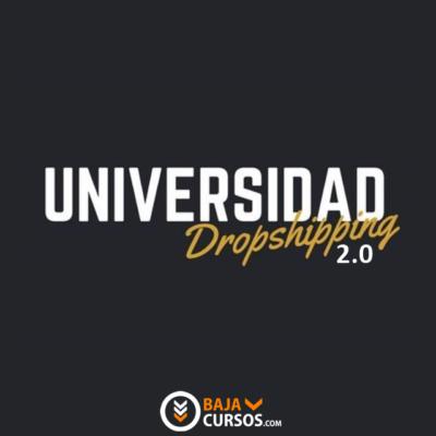 Universidad Dropshipping 2.0 – Adrian Saenz