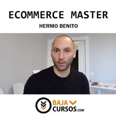 Ecommerce Master – Hermo Benito 2020