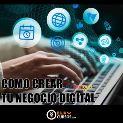Como Crear Tu Negocio Digital – RubenGuo