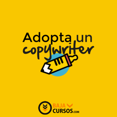 Adopta un copywriter – Javi Pastor