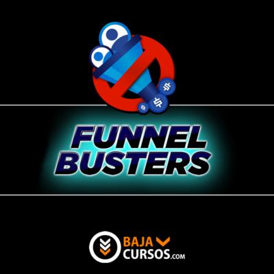 Funnel Busters – Digital Riders