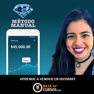 Metodo Manual – Valentina Lopez