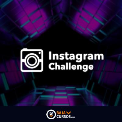 Instagram Challenge – Carlos Muñoz