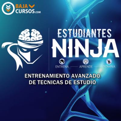 Estudiantes Ninja – Pablo Lomeli