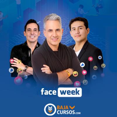 FaceWeek – Jurgen Klaric – BiiaLab