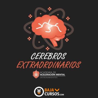 Cerebros Extraordinarios – Pablo Lomeli