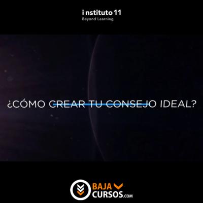 Como Crear Tu Consejo Ideal – Carlos Master Muñoz