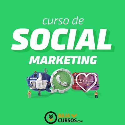 Curso de Social Marketing – MDALatam