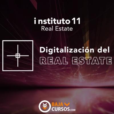 Digitalización del Real Estate – Carlos Muñoz & i11