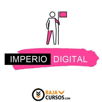 Programa Imperio Digital – Johanna Sánchez