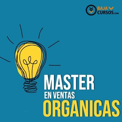 Master en Ventas Organicas – Fabrica de Marcas