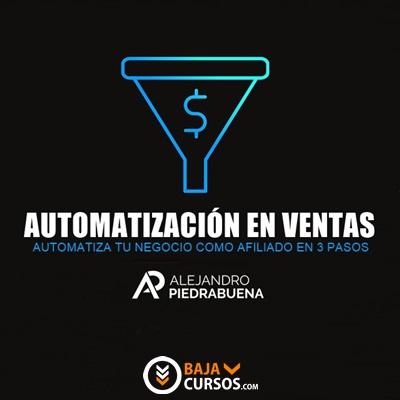 Automatización En Ventas – J. Rengifo & Alejandro Piedrabuena