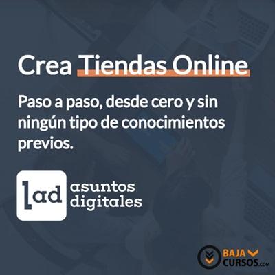 Ecommerce Master Hermo Benito 2020 Plataforma De Cursos Digitales
