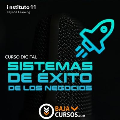 Sistemas de Éxito de los Negocios – Carlos Master Muñoz & i11