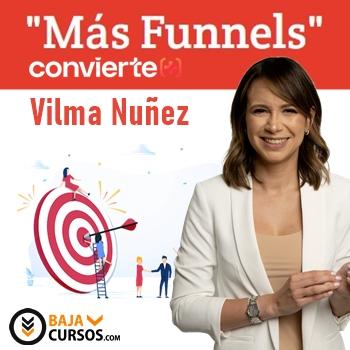 Más Funnels 2021 – Vilma Nuñez