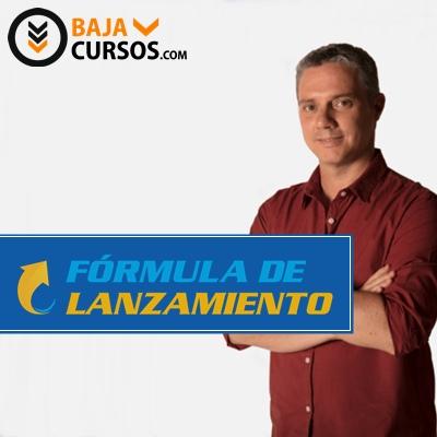 Formula de Lanzamiento 2021 de Luis Carlos Flores