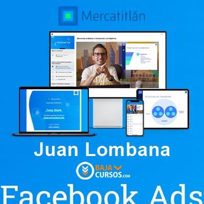 Curso Facebook Ads – Juan Lombana