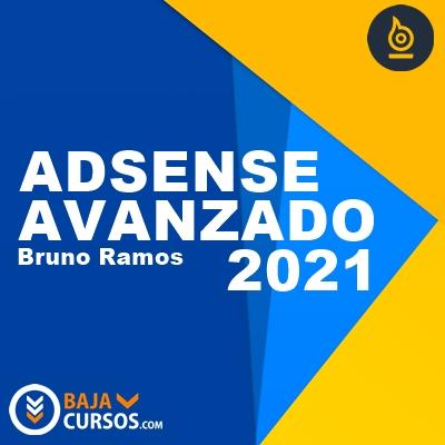 Adsense Avanzado 2021 – Bruno Ramos