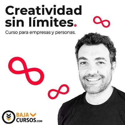 Creatividad Sin Límites – Santiago Cosme