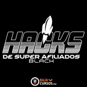 Erick Rodriguez Hacks de super afiliados black