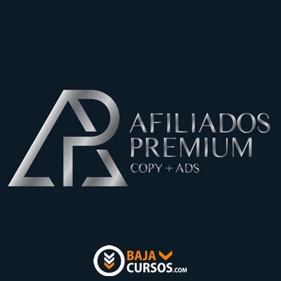 Afiliados Premium (Copy + Ads) – Evonny Taboada