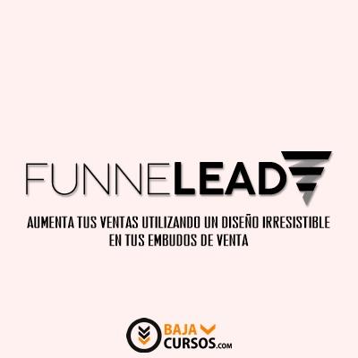 funnel lead curso