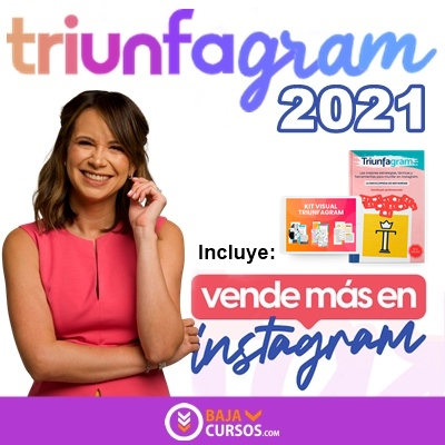 Triunfagram 2021 – Vilma Nuñez