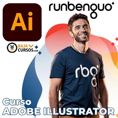 Curso de Adobe Illustrator – Runbenguo