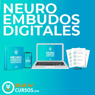 Neuro Embudos Digitales – Felipe Zapata